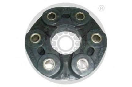 Муфта карданного вала Optimal F86765
