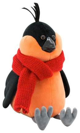Мягкая игрушка Orange Toys Снегирь: Красный шарф 20 см Life