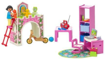 Кукольный домик Playmobil Детская Комната 9270Pm