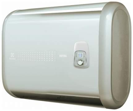 Водонагреватель накопительный Electrolux EWH 100 Royal H silver