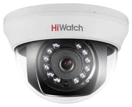 Аналоговая камера видеонаблюдения HiWatch DS-T101 (2,8 mm)