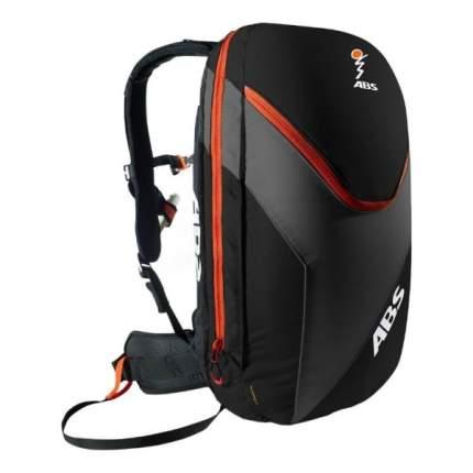 Лавинный рюкзак ABS Vario L черный, 18 л