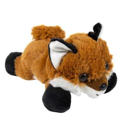 Мягкая игрушка Wild republic Рыжая лиса 17 см 16268