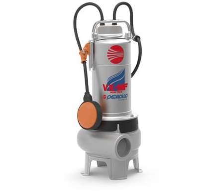 Фекальный насос Pedrollo VXm15/35-MF 48SGV92C0A1U