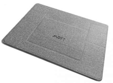 Подставка MOFT Stand для ноутбука Silver