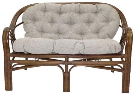 Диван Мебель Импэкс Roma с подушкой коньяк