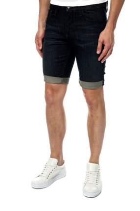 Шорты мужские Calvin Klein Jeans J3EJ301664818 черные 36 IT