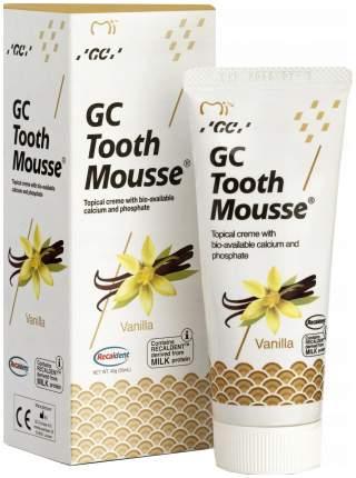 Зубной гель GC Tooth Mousse Ваниль 35 мл