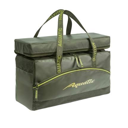 Туристическая сумка Aquatic С-14 57 л бежевая