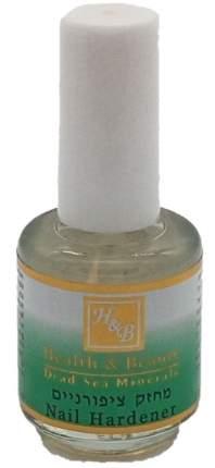 Минеральное средство для укрепления ногтей Health & Beauty 15 гр