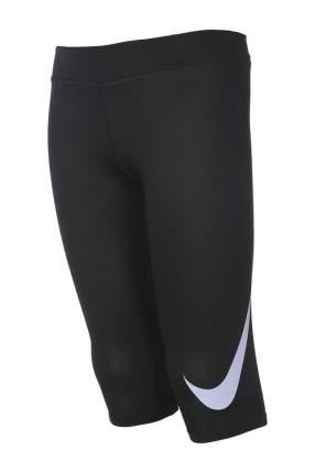 Леггинсы детские Nike, цв. черный р. 104