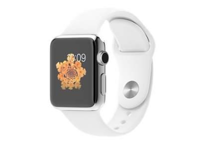 Смарт-часы Apple Watch 38mm (MJ302RU/A)