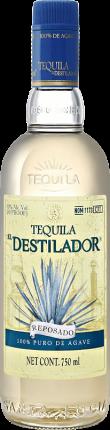 El Destilador Classico Reposado Santa Lucia