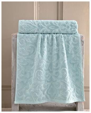 Полотенце Karna Hazal Цвет: Зеленый (70х140 см)