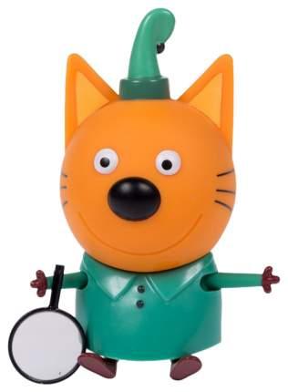 "Фигурка ""Три кота"" - Компот, с аксессуаром, 7.6 см 1TOY"