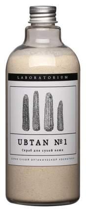 Скраб для лица Laboratorium Убтан №1 480 мл