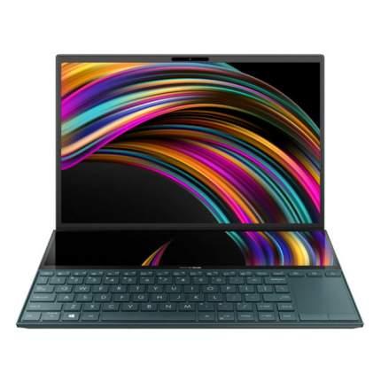 Ноутбук ASUS ZenBook Duo UX481FL-BM021TS (90NB0P61-M01520)