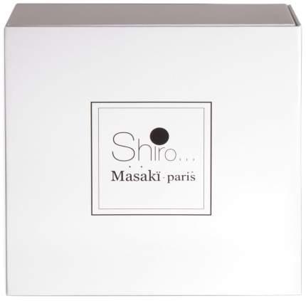 Парфюмерный набор Masaki Matsushima Shiro Set 40+10 мл