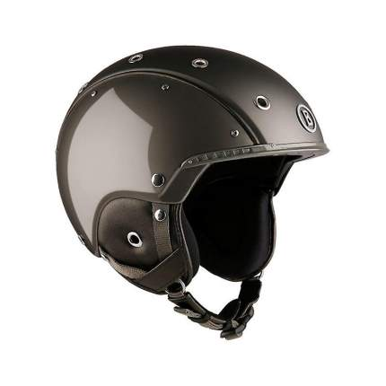 Горнолыжный шлем Bogner Pure Ruthenium 2020 ruthenium, M