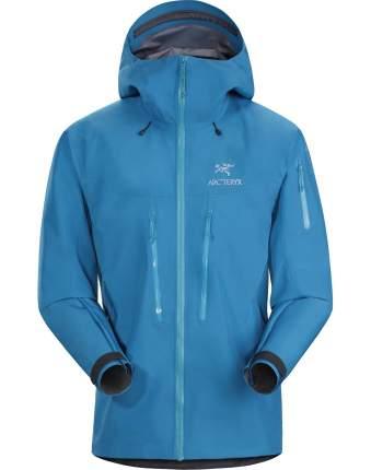 Куртка Arcteryx Alpha SV, thalassa, S INT