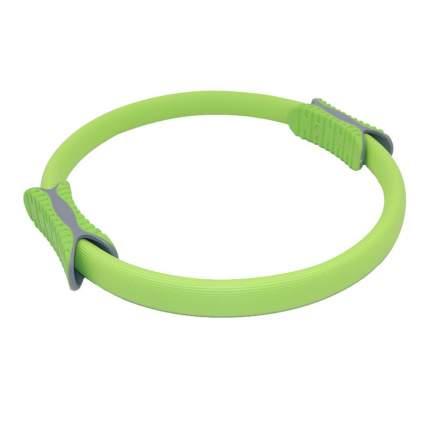 Кольцо для пилатеса Hawk B31278-3 зеленое 38 см