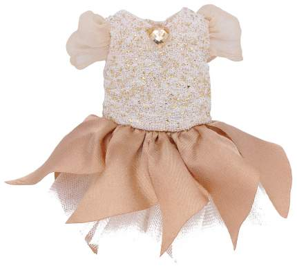 Платье для куклы Kruselings Луна 23 см