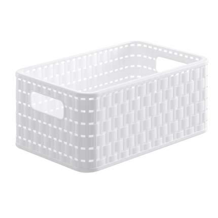 Короб для хранения Rotho 1152 белый