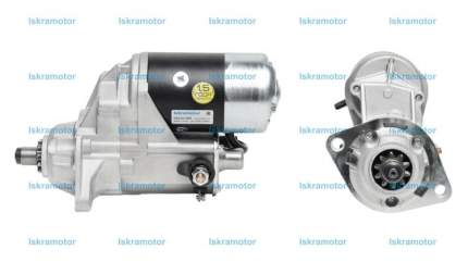 Стартер Iskramotor IMS201065