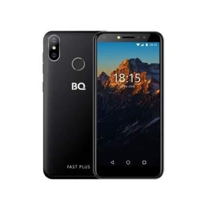 Смартфон BQ Mobile BQ-5519L Fast Plus 16Gb Black