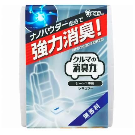 Поглотитель неприятного запаха ST Deodorant Force для автомобиля под сиденье 200 гр.