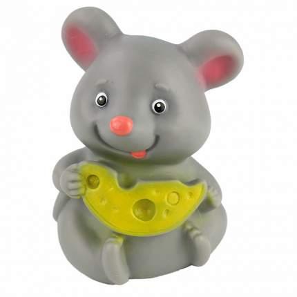 Игрушка ВЕСНА В3764 Мышонок с сыром