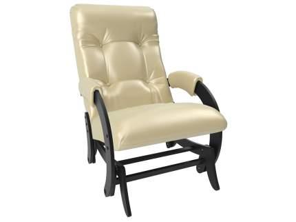 Кресло-глайдер Мебель Импэкс Комфорт Модель 68 Oregon perlamutr 106, венге