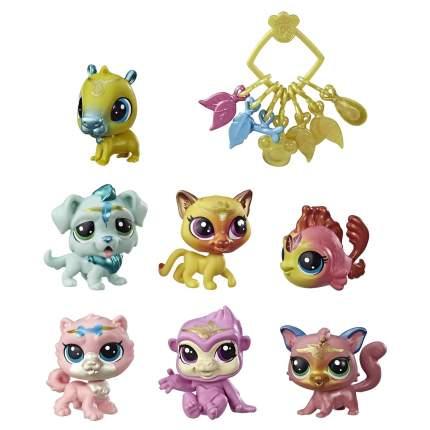 Подарочный набор петов Hasbro Littlest Pet Shop с предсказанием