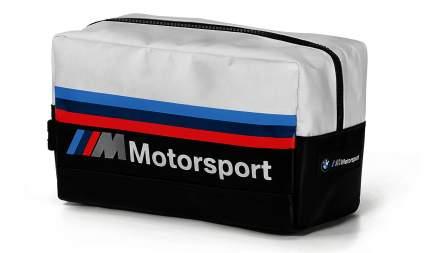 Дорожный несессер BMW M 80222461147 Black/White