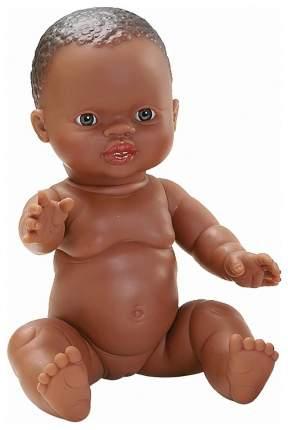 "Кукла ""Горди"" (мулат, 34 см)"