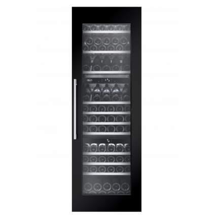 Винный шкаф Cold Vine C89-KBB3 Black