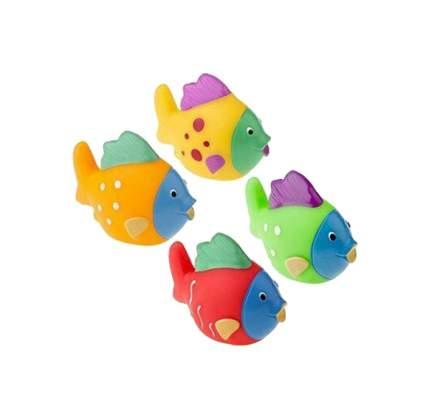 Набор 4 рыбки