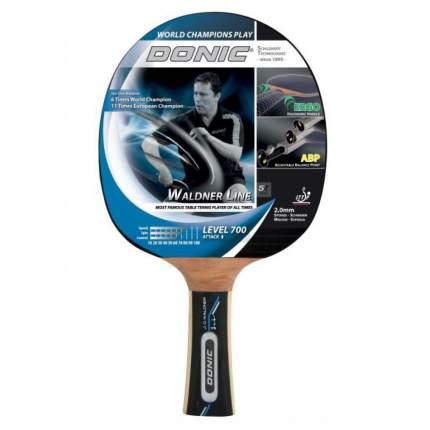 Ракетка для настольного тенниса Donic Schildkrot Waldner 700 ABP 2.0 mm