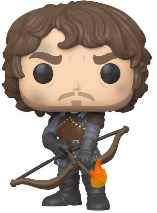 Фигурка Funko POP Game of Thrones Theon w/Flaming Arrows 44821