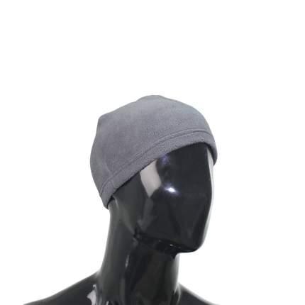 Шапка флисовая AC-CAP-01 графит S/50-54