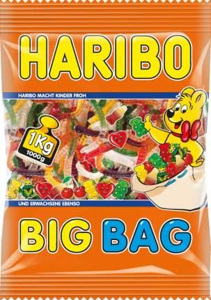 Haribo Червячки Вуммис жевательный мармелад 1 кг