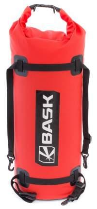 Гермомешок Bask Wp Bag Sup красный 30 л