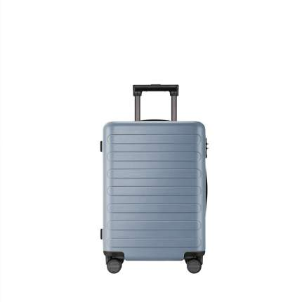 "Чемодан Xiaomi Ninetygo Business Travel Luggage 20"" blue S"