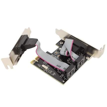 Контроллер PCI-E Espada WCH382 (PCIe2SLWCH)