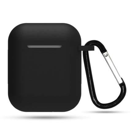 Чехол Verona для Apple Airpods Black