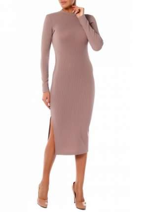 Платье женское FREESPIRIT 1924719 бежевое S