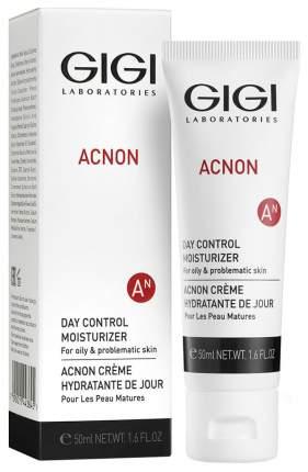 Крем для лица GIGI ACNON Day control moisturizer 50 мл