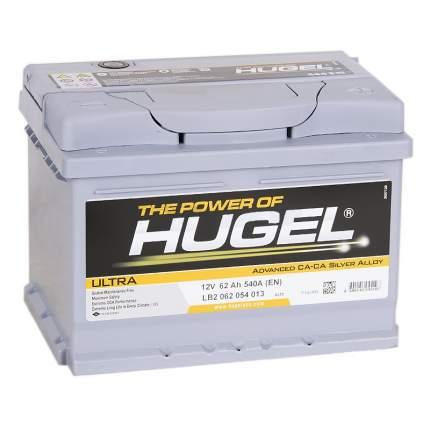 Аккумулятор HUGEL Ultra 62SR