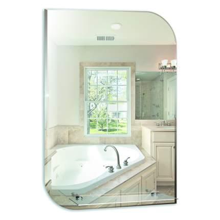 """Зеркало для ванной MIXLINE """"Каприз-Люкс"""" 495*685"""