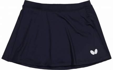 Спортивная юбка Butterfly Chiara, blue, XS